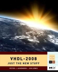 Ebook in inglese VHDL-2008 Ashenden, Peter J. , Lewis, Jim