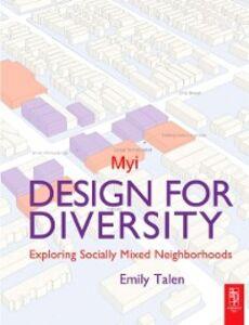Ebook in inglese Design for Diversity Talen, Emily