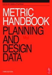 Ebook in inglese Metric Handbook Littlefield, David