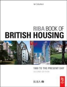 Ebook in inglese RIBA Book of British Housing Colquhoun, Ian