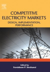 Ebook in inglese Competitive Electricity Markets -, -