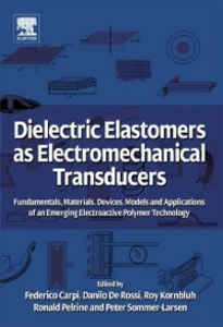 Ebook in inglese Dielectric Elastomers as Electromechanical Transducers -, -