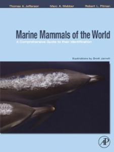 Ebook in inglese Marine Mammals of the World: A Comprehensive Guide to Their Identification Jefferson, Thomas A. , Pitman, Robert L. , Webber, Marc A.