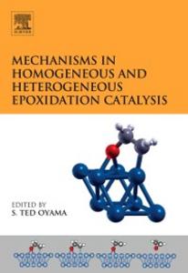 Ebook in inglese Mechanisms in Homogeneous and Heterogeneous Epoxidation Catalysis -, -