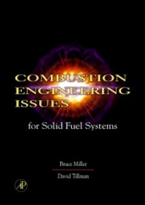 Ebook in inglese Combustion Engineering Issues for Solid Fuel Systems Miller, Bruce G. , Tillman, David