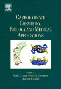 Ebook in inglese Carbohydrate Chemistry, Biology and Medical Applications