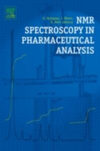 Ebook in inglese NMR Spectroscopy in Pharmaceutical Analysis -, -