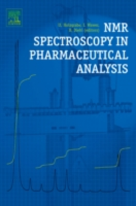 Ebook in inglese NMR Spectroscopy in Pharmaceutical Analysis -, -