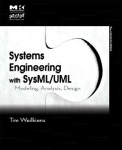 Ebook in inglese Systems Engineering with SysML/UML Weilkiens, Tim