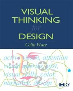 Ebook in inglese Visual Thinking Ware, Colin