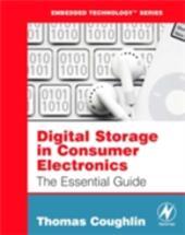 Digital Storage in Consumer Electronics