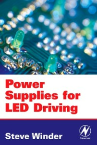 Ebook in inglese Power Supplies for LED Driving Winder, Steve