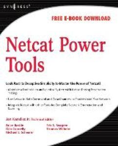 Foto Cover di Netcat Power Tools, Ebook inglese di  edito da Elsevier Science