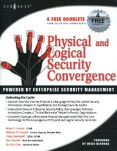 Foto Cover di Physical and Logical Security Convergence: Powered By Enterprise Security Management, Ebook inglese di AA.VV edito da Elsevier Science