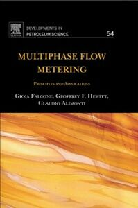 Foto Cover di Multiphase Flow Metering, Ebook inglese di AA.VV edito da Elsevier Science