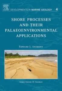 Ebook in inglese Shore Processes and their Palaeoenvironmental Applications Anthony, Edward J.
