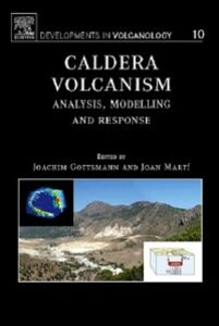 Ebook in inglese Caldera Volcanism -, -