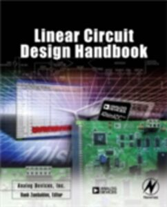 Ebook in inglese Linear Circuit Design Handbook Analog Devices Inc., Engineeri