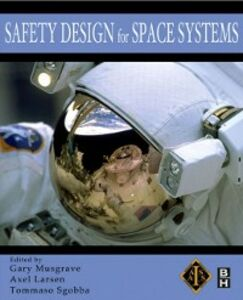 Foto Cover di Safety Design for Space Systems, Ebook inglese di AA.VV edito da Elsevier Science