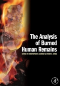 Ebook in inglese Analysis of Burned Human Remains -, -