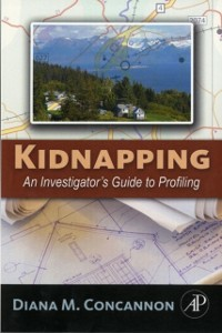 Ebook in inglese Kidnapping Concannon, Diana M.