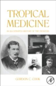 Ebook in inglese Tropical Medicine Cook, Gordon