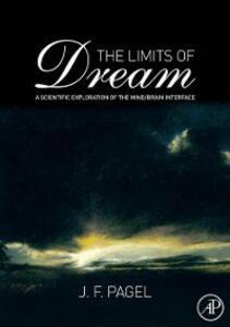Ebook in inglese Limits of Dream Pagel, J. F.