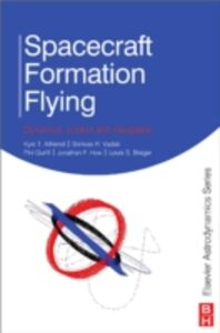 Foto Cover di Spacecraft Formation Flying, Ebook inglese di AA.VV edito da Elsevier Science