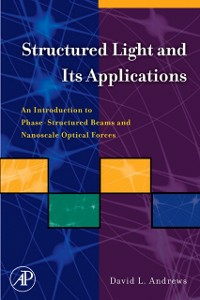 Ebook in inglese Structured Light and Its Applications Andrews, David L.