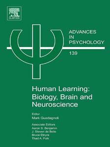 Foto Cover di Human Learning, Ebook inglese di AA.VV edito da Elsevier Science