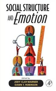 Ebook in inglese Social Structure and Emotion -, -