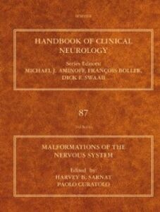 Foto Cover di Malformations of the Nervous System, Ebook inglese di  edito da Elsevier Science