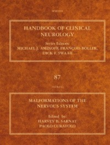 Ebook in inglese Malformations of the Nervous System -, -
