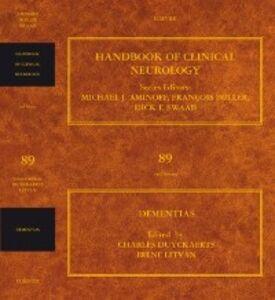 Foto Cover di Dementias, Ebook inglese di  edito da Elsevier Science