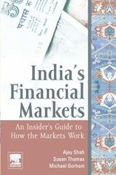 Indian Financial Markets