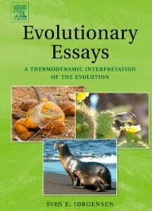 Ebook in inglese Evolutionary Essays: Jorgensen, Sven Erik