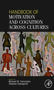 Ebook in inglese Handbook of Motivation and Cognition Across Cultures -, -