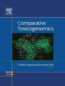 Ebook in inglese Comparative Toxicogenomics -, -
