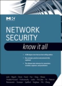 Ebook in inglese Network Security: Know It All Joshi, James