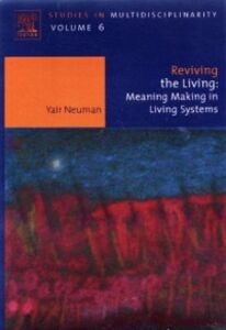 Ebook in inglese Reviving the Living Neuman, Yair