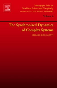 Ebook in inglese Synchronized Dynamics of Complex Systems Boccaletti, Stefano