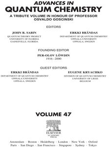 Foto Cover di A Tribute Volume in Honour of Professor Osvaldo Goscinski, Ebook inglese di Eugene Kryacho,Erkki J. Brandas, edito da Elsevier Science