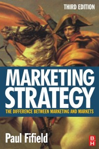 Ebook in inglese Marketing Strategy Fifield, Paul