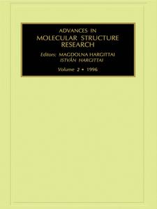 Ebook in inglese Advances in Molecular Structure Research, Volume 2 -, -