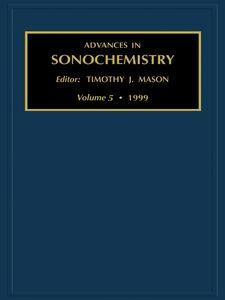 Ebook in inglese Advances in Sonochemistry, Volume 5 -, -