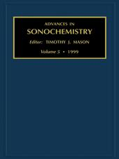 Advances in Sonochemistry, Volume 5