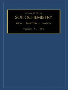 Foto Cover di Advances in Sonochemistry, Volume 4, Ebook inglese di T.J. Mason, edito da Elsevier Science