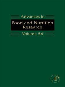 Foto Cover di Advances in Food and Nutrition Research, Ebook inglese di Steve Taylor, edito da Elsevier Science