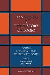 Foto Cover di Mediaeval and Renaissance Logic, Ebook inglese di  edito da Elsevier Science