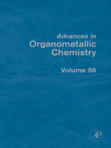 Ebook in inglese The Organotransition Metal Chemistry of Poly(pyrazolyl)borates. Part 1 -, -